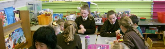 Maths Games in the Infant School