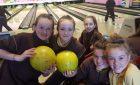 6th Class Bowling Trip