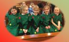 Christmas Carol Concert-1st and 2nd Class