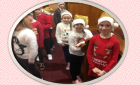 Christmas Carol Concert 2018- 3rd, 4th, 5th and 6th Classes
